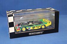 Minichamps Porsche 956L 24h Le Mans 1983 1:43 Scale 430 836547
