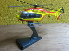 AVION 1/90 HELICOPTERE EUROCOPTER EC 145 SECURITE CIVILE
