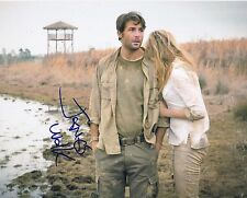 JAMES WOLK SIGNED 8X10 PHOTO AUTHENTIC AUTOGRAPH CBS ZOO MAD MEN COA