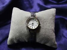 Woman's Carriage Watch with Expansion Band  B27-249