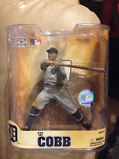 McFarlane Ty Cobb Detroit Tigers Series 5 Cooperstown Collection