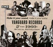 Make It Your Sound, Make It Your Scene: Vanguard Records & the 1960s Musical...
