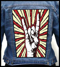 ### Custom Back Patch Backpatch - Any Design You Want ###