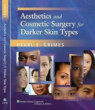 Aesthetics and Cosmetic Surgery for Darker Skin Types by