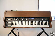 KORG CX-3 61 Key Combo Organ 128 programs. 2 sets of 9 drawbars w/flight case
