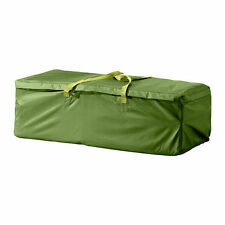 IKEA MUSKO storage bag for cushions water repellent outdoor patio furniture NEW