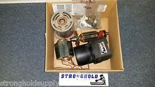 USED A23246 L HOUSING FOR 22-7519-60 220V 7519 RTR *ENTIRE PICTURE NOT FOR SALE*