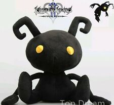KINGDOM HEARTS HEARTLESS PELUCHE 25Cm Shadow PlayStation 2 II Ps2 Plush Sora
