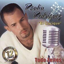 Todo Exitos [EMI International] by Raul¡n Rodr¡guez (CD, 2004, EMI Music...