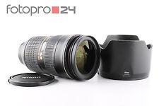 Nikon AF-S Nikkor 24-70 mm 2.8 g ed + Estado C (76320209)