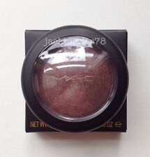 MAC Divine Nights; Lavish Living Mineralize Blush *See Description*