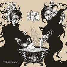 YEAR OF THE GOAT - The Unspeakable (NEW*LIM.DIGIPACK ED.+BONUS*GHOST*HORISONT)