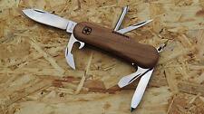 Wenger Taschenmesser EvoWood 11 Multitool Schweizer Messer Kombiwerkzeug 17746