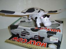 Holy Cow Battery Operated Flying Cow