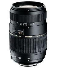 Tamron 70-300 für Sony Alpha 5 JAHRE GARANTIE Tele Objektiv Macro Zoom NEUWARE