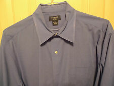BROOKS BROTHERS- BROOKS SPORT LABEL-ALL COTTON- LONG SLEEVES-SIZE LARGE