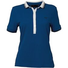 FRED PERRY Amy Winehouse Lady's Polo Shirt Size: uk 8 NEW WITH TAGS deathstock