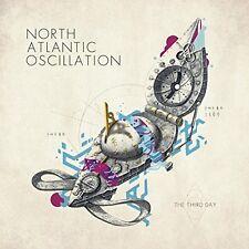 North Atlantic elencata-The third day CD NUOVO