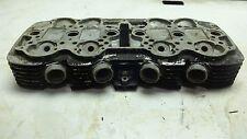 EARLY HONDA CB750 CB 750 SOHC HM352B. ENGINE CYLINDER HEAD -B