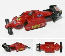1983 Nice Vintage TYCO Indy F1 SlotCar Body Red 'Canon'