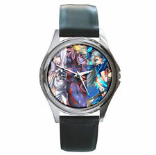Witchblade ancient weapon ultimate power leather watch