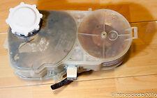 Miele G670i rigeneratore addolcitore sale 405292 con coperchio