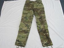 NEW SCORPION US ARMY ISSUE MULTICAM UNIFORM PANTS SZ. MEDIUM  LONG