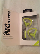 Skullcandy Chops Earbuds. Brand New. Green. Around Ear.