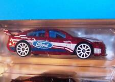 Hot Wheels 1:64 20 Pack Featuring New Rare Maroon Red Ford FG Falcon Race Car