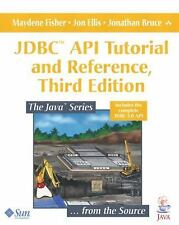 JDBC(TM) API Tutorial and Reference (3rd Edition) (The Java Series)