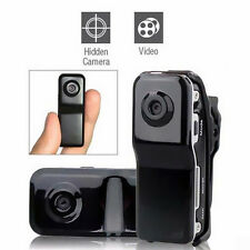 Teamyo Mini Wireless Remote Spy Cam MD80 Surveillance DV Security Micro Camera