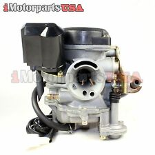 PERFORMANCE CVK CARBURETOR KYMCO AGILITY PEOPLE SUPER 8 SENTO 50 4T 50CC SCOOTER