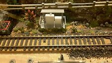 HO OO H0 TRAIN MODEL RAILWAY BUILDING DIY (NOT ASSEMBLED) NEW