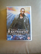 i Robot DVD, Will Smith