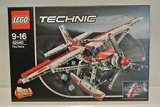 Lego Technic 42040 - Fire Plane - BRAND NEW/FACTORY SEALED