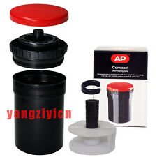 AP DEVELOPING TANK 1 SPIRAL FOR 35MM 120 220 620 127 FILM UNIVERSAL DEV TANK