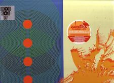 "FLAMING LIPS ""Zaireeka"" 4 colored VINYL Box Record Store Day 2013"