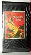 DRAGON'S LAIR FLOPPY C64 GIOCO USATO COMMODORE 64 EDIZIONE INGLESE DM1 45751
