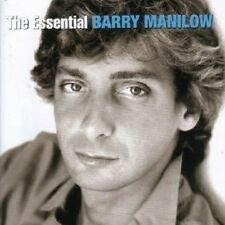 "BARRY MANILOW ""THE ESSENTIAL - BEST OF"" 2 CD NEU"