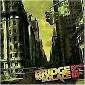 Bridge To Solace House of the Dying Sun CD