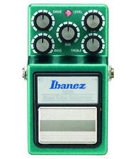 Ibanez Bass Guitar Overdrive Pedal TS9B Tubescreamer FAST SHIP