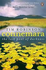 Connemara: The Last Pool of Darkness (Connemara Trilogy 2)-ExLibrary