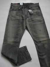 JEANS EDWIN  HON  SELVAGE RV (black light used)  TAILLE W29 L34