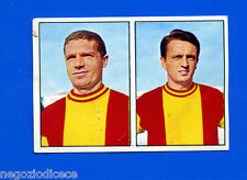 Nuova CALCIATORI PANINI 1965-66 - Figurina-Sticker -ORLANDI-GASPAR CATANZARO-New
