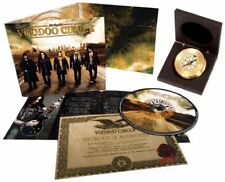 Voodoo Circle-more than one way home (Ltd. fan package + BUSSOLA CD) (2013) NUOVO