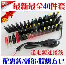 40 in 1 HP Toshiba Sony Acer Lenovo BENQ DELL IBM Notebook Power Connector