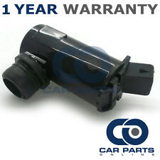 FOR FORD STREET KA (2003-2005) FRONT SINGLE OUTLET WINDSCREEN WASHER PUMP