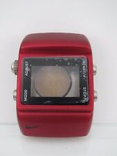 NOS Nike Red Watch Case WC0038 Part
