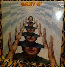 Gary O' Self-Titled LP SEALED PROMO Capitol ST 12157