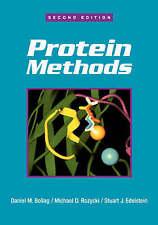 Protein Methods, Daniel M. Bollag